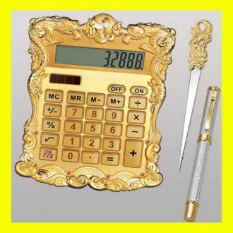 специальный калькулятор